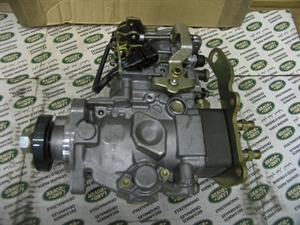 Picture of Genuine Defender 300 TDI Injector Pump
