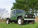 Picture of Defender 110 Td5 Tipper - SOLD