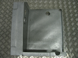 Picture of Defender Galvanized Tool Box