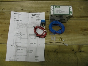 Picture of Genuine Land Rover Fridge kit